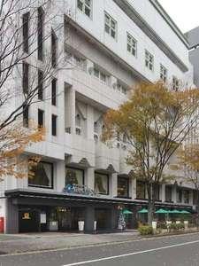 新横浜グレイスホテル:新横浜の駅から徒歩1分の好立地。