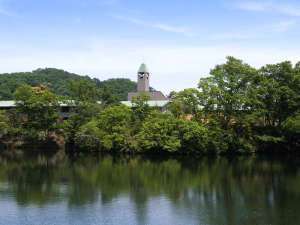 猪の倉温泉 ふよう荘の写真