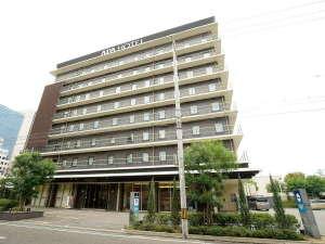 アパホテル<堺駅前>の写真