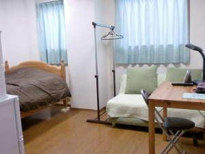 ホテル来山北館 HOTEL RAIZANNORTH