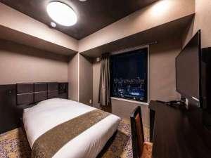 高層階 シングルルーム
