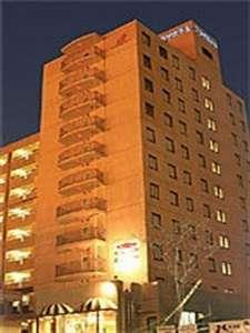 プラザホテル鳥栖の写真