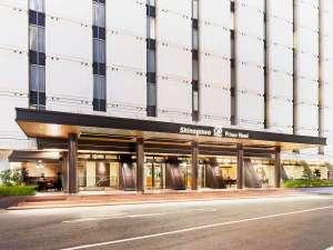 品川プリンスホテル イーストタワー