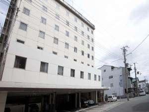 ワカヤマ第1冨士ホテルの写真