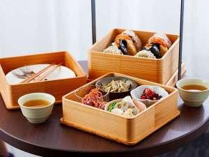 からくさホテルプレミア東京銀座 朝食