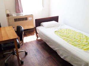 かもめホテル:シングルルーム