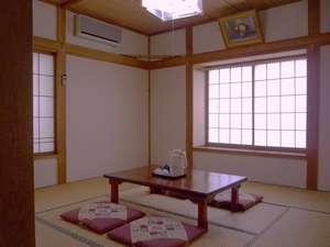 民宿東洋:お部屋の一例
