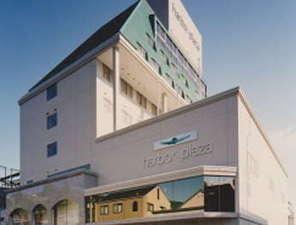 ハーバープラザホテルの写真