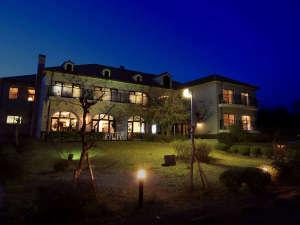 ホテル&レストラン ルポゼ・マキノの写真