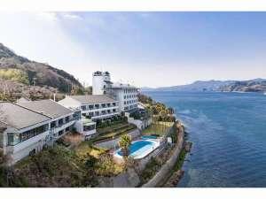 周防大島温泉ホテル 大観荘の写真