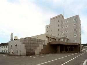 網走ロイヤルホテルの写真