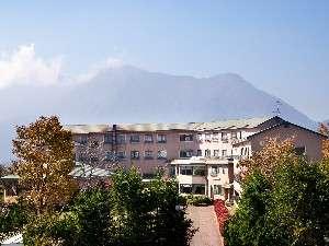 富士クラシックホテルの写真