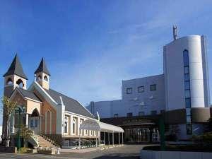 ホテルニューグランヴィアの写真