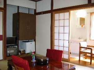 花旅館 岩戸屋の写真