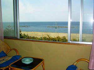 鵜の浜温泉 ビーチホテル 竹清