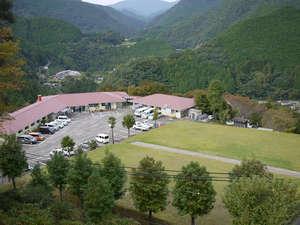 熊野の郷 古道ヶ丘 外観