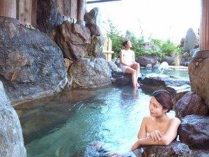 あわら温泉 ぐらばあ亭 庭園露天風呂の宿 GURABATEI