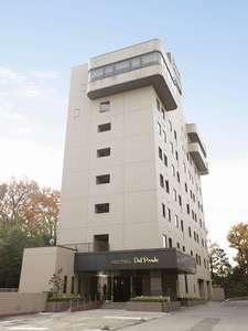 ホテル デルプラドの写真