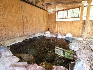 ぬかびら温泉郷コテージ プライマルステージ:*【温泉】お風呂は貸切も可能です。詳細はお問い合わせください。