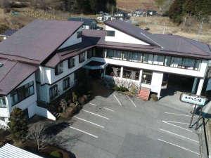ホテル三陽の写真