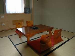 札幌国際ユースホステル:ご家族向け和室
