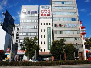 ビジネスホテルごとう@NETの写真