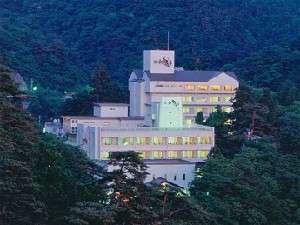 東山パークホテル新風月【伊東園ホテルズ】の写真