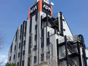 アパホテル<八王子駅北>の写真