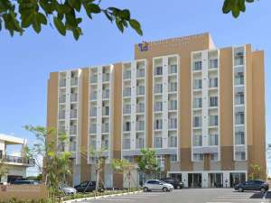 ホテル ライジングサン宮古島の写真