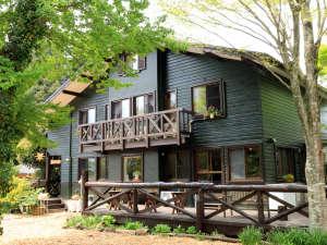 森のキッチン 山小屋  Holahooの写真