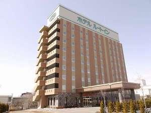 ホテルルートイン会津若松の写真