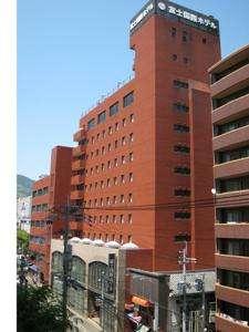 富士国際ホテル(4/1~スマイルホテル佐世保)の写真