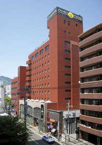 スマイルホテル佐世保(旧 富士国際ホテル)の写真