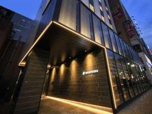 クインテッサホテル札幌すすきのの写真