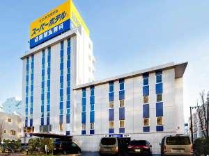 スーパーホテル東京・亀戸の写真