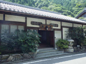 有軒屋旅館の写真