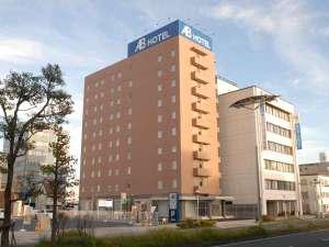 ABホテル豊橋の写真