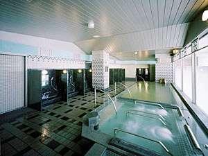 ホテルモントレ ラ・スール大阪:16F「スパ・トリニテ」 11:00~22:30(最終入店22:00)※休館日あり要確認。