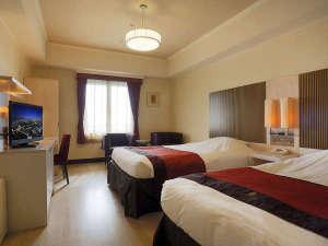 ホテルモントレ ラ・スール大阪:ツインルーム一例