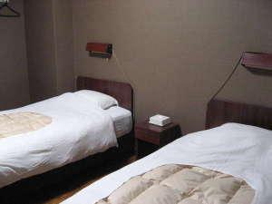 ビジネスホテル新須磨:ツインルーム