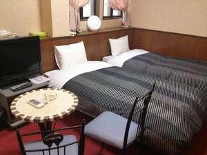 ホテル ユーロシティ