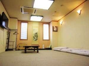松竹旅館:20畳大部屋(ザコネプラン好評発売中!)