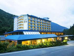 奥飛騨ガーデンホテル焼岳(やけだけ)の写真