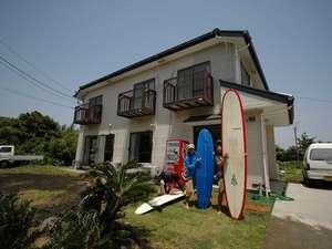 島の宿 三宅島スナッパーの写真