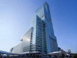 大阪マリオット都ホテルの写真