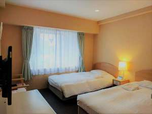 ホテルハーバー横須賀:スタンダードツイン