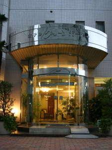 ホテルグリーンガーデンの写真