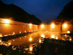 湯原国際観光ホテル菊之湯