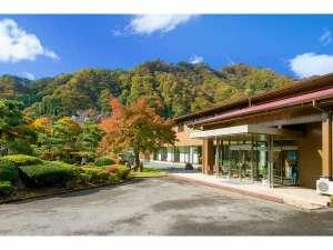 フォレストリゾート 猿ヶ京誓湖荘の写真
