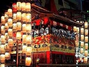 祇園祭 山鉾